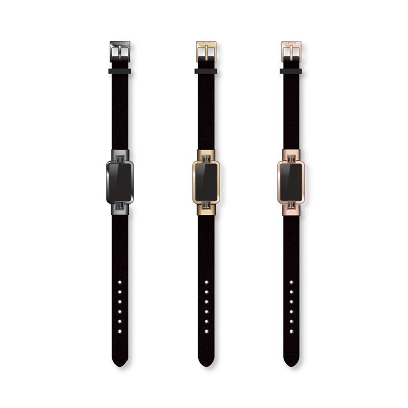 Entwurfszeichnungen für Jette Joop Smart jewelry